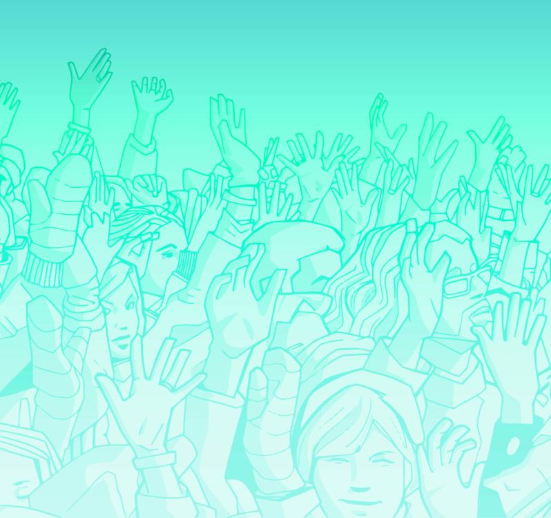 O poder do voto consciente