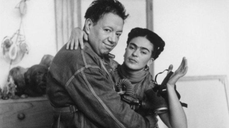 Centro Cultural do TCU traz mostra sobre Frida Kahlo e Diego ...