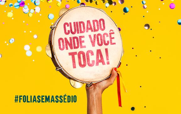 Sindilegis lança campanha de conscientização para Carnaval